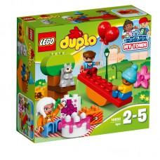 LEGO DUPLO Gimtadienio iškyla 10832