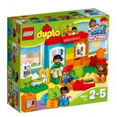 LEGO DUPLO Vaikų darželis 10833