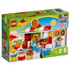 LEGO DUPLO Picerija 10834