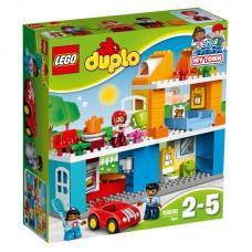 LEGO DUPLO Šeimos namas 10835