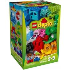 LEGO DUPLO I Kūrybingumo Dėžutė I 10622