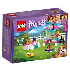 LEGO Friends Šunų grožio salonas 41302