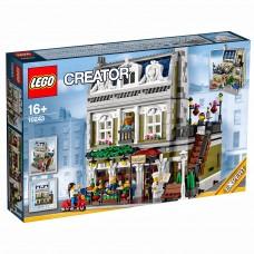 LEGO Paryžietiškas restoranas 10243
