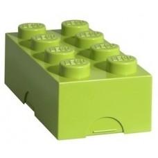 LEGO Dėžė detalėms (Šviesiai žalia 8)