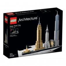 LEGO® Architecture Niujorkas 21028