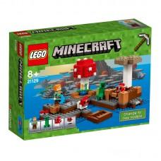 LEGO Minecraft Grybų sala 21129