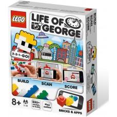 LEGO Džordžo gyvenimas 21201