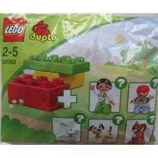 LEGO DUPLO Staigmena 30063