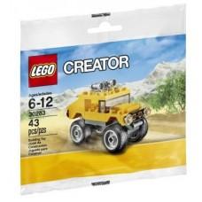 LEGO Creator Visureigis 30283