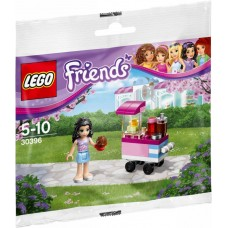 LEGO Friends Keksiukų kioskelis 30396