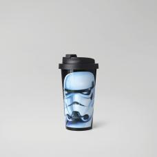 LEGO Star Wars Termosas baltas 3040