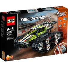 LEGO Technic RC Lenktynininkas 42065