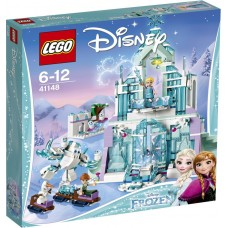 LEGO Disney Frozen Elzos ledo pilis 41148