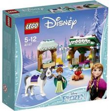 LEGO Disney Frozen Annos Žiemos nuotykiai 41147