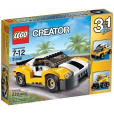 LEGO Creator Greitas automobilis 31046