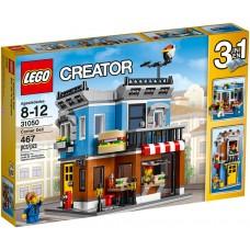 LEGO Creator Parduotuvėle 31050