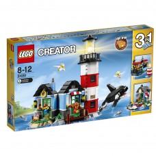 LEGO Creator Švyturys 31051