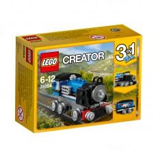 LEGO Creator Mėlynasis traukinys 31054