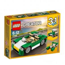 LEGO Creator Žaliasis visureigis 31056