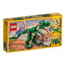 LEGO Creator Galingieji dinozaurai 31058