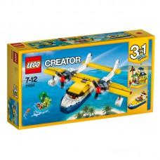 LEGO Creator Nuotykiai saloje 31064