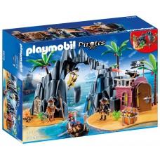 Playmobil I Piratų sala I 6679