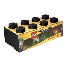 LEGO Batman dėžė daiktams 8 (juoda) 4004
