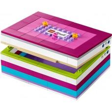 LEGO Friends Sustatoma papuošalų dėžutė 40114