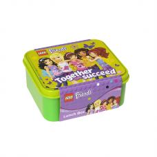 LEGO Friends priešpiečių dėžutė žalia 4050