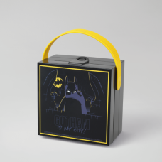 LEGO Batman priešpiečių dėžutė su rankena 4051