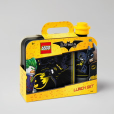 LEGO Batman priešpiečių rinkinys 4059