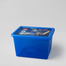 LEGO Nexo Knights Didelė dėžė daiktams 4094