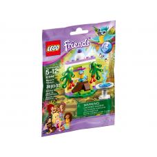 LEGO Friends Papūgos fontanas 41044