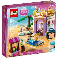LEGO Disney Princess Džasminos egzotiškieji rūmai 41061