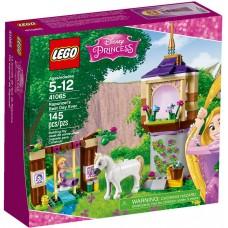 LEGO Disney Princess Auksaplaukės diena 41065