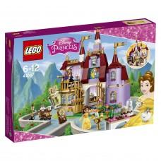 LEGO Disney Princess Belės pilis 41067