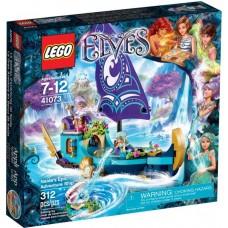 LEGO Elves Naidos legendinis nuotykių laivas 41073