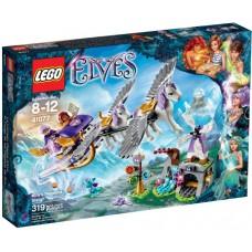 LEGO Elves Airos Pegaso rogės 41077
