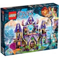 LEGO Elves Skairos Paslaptingoji dangaus pilis 41078