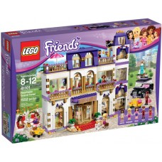 LEGO Friends Hartleiko Didysis viešbutis 41101