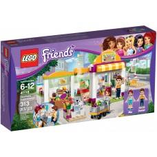 LEGO Friends Parduotuvė 41118