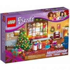 LEGO Friends Advento Kalendorius 41131