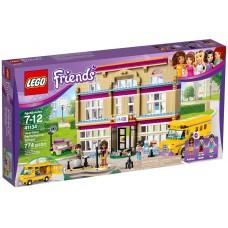 LEGO Friends Hartleiko Menų mokykla 41134