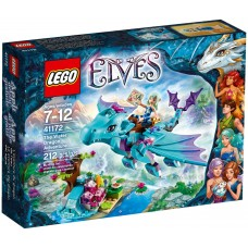 LEGO Elves Vandens drakono nuotykiai 41172