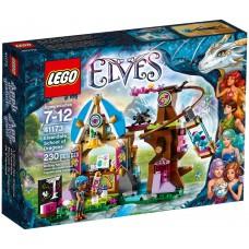 LEGO Elves Drakonų mokykla 41173