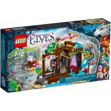 LEGO Elves Kristalų kasykla 41177