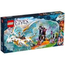 LEGO Elves Karališkas drakonas 41179