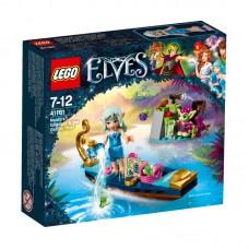 LEGO Elves I Naidos gondola ir goblinas vagis I 41181