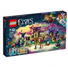 LEGO Elves Stebuklingas išsigelbėjimas 41185