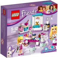 LEGO Friends  Stefanijos draugystės pyragai 41308